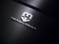 Meraki Wear Logo - Entry #19