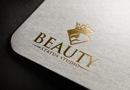 Beauty Status Studio Logo - Entry #137