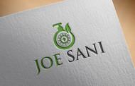Joe Sani Logo - Entry #2