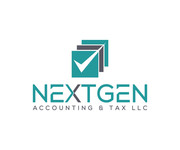 NextGen Accounting & Tax LLC Logo - Entry #52