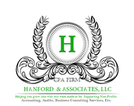 Hanford & Associates, LLC Logo - Entry #589