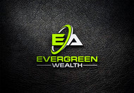 Evergreen Wealth Logo - Entry #217