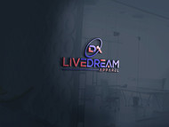 LiveDream Apparel Logo - Entry #152