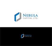 Nebula Capital Ltd. Logo - Entry #33