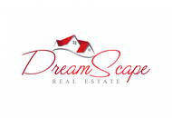 DreamScape Real Estate Logo - Entry #46