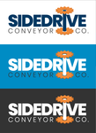 SideDrive Conveyor Co. Logo - Entry #520