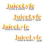 JuiceLyfe Logo - Entry #540