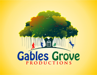 Gables Grove Productions Logo - Entry #72