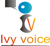 Logo for Ivy Voices - Entry #192