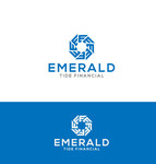 Emerald Tide Financial Logo - Entry #310