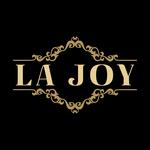 La Joy Logo - Entry #285