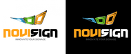 NoviSign Logo - Entry #26