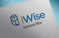 iWise Logo - Entry #213