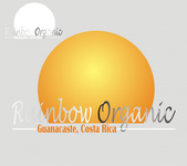 Rainbow Organic in Costa Rica looking for logo  - Entry #124