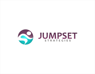 Jumpset Strategies Logo - Entry #111