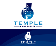 Temple Properties Logo - Entry #10