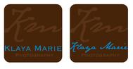 Klaya Marie Logo - Entry #13