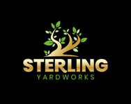 Sterling Yardworks Logo - Entry #129