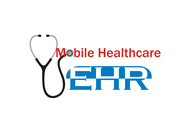Mobile Healthcare EHR Logo - Entry #133