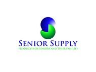 Senior Supply Logo - Entry #34