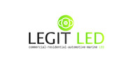 Legit LED or Legit Lighting Logo - Entry #104