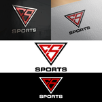 CS Sports Logo - Entry #514