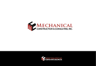 Mechanical Construction & Consulting, Inc. Logo - Entry #19