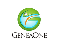GeneaOne Logo - Entry #174