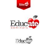EducATE Seminars Logo - Entry #59