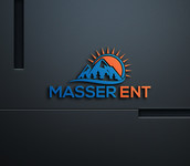 MASSER ENT Logo - Entry #324