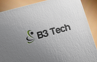 B3 Tech Logo - Entry #73