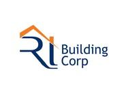 RI Building Corp Logo - Entry #33