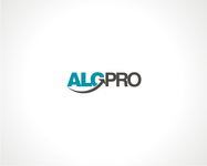 ALGPRO Logo - Entry #112