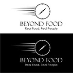Beyond Food Logo - Entry #239