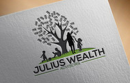 Julius Wealth Advisors Logo - Entry #568