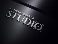 Dominique's Studio Logo - Entry #57