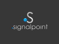SignalPoint Logo - Entry #161