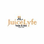JuiceLyfe Logo - Entry #530