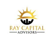 Ray Capital Advisors Logo - Entry #292