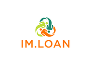 im.loan Logo - Entry #712