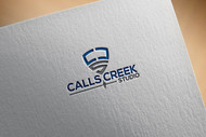 Calls Creek Studio Logo - Entry #119