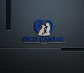 OCD Canine LLC Logo - Entry #75