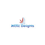 Arctic Delights Logo - Entry #58