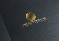 J. Pink Associates, Inc., Financial Advisors Logo - Entry #152
