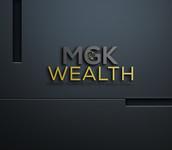 MGK Wealth Logo - Entry #346