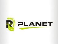R Planet Logo design - Entry #77