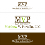 Logo design wanted for law office - Entry #64