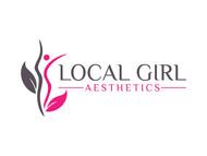 Local Girl Aesthetics Logo - Entry #168