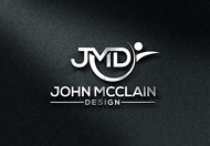 John McClain Design Logo - Entry #80