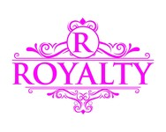 REIGN Logo - Entry #112